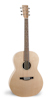 Simon & Patrick Trek Natural Solid Spruce FOLK SG