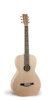 Trek Natural Solid Spruce Parlor SG w mic