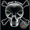 Skull Strings SKUS42W