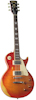 Vintage Vintage Icon V100 Cherry Sunburst