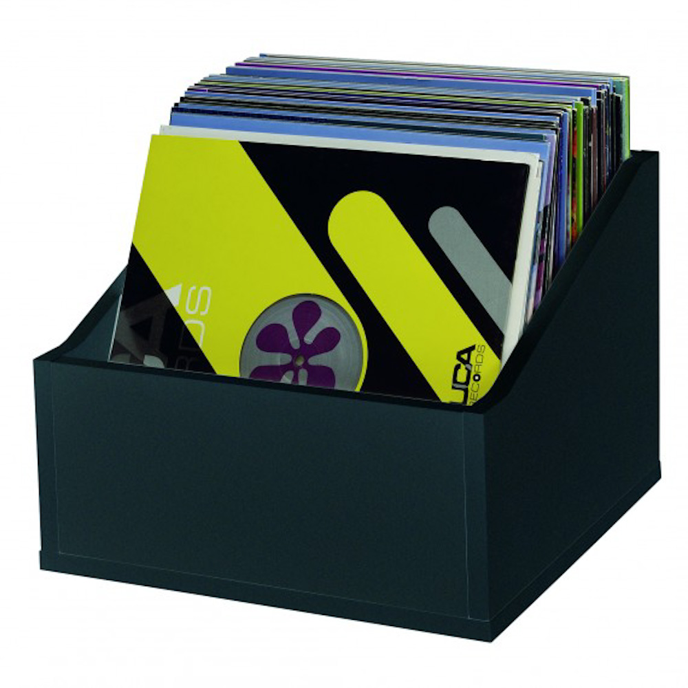 Glorious Record Box 110 advanced black