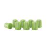 Knob Cap Set green