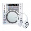 Reloop RMP-3 Alpha Ltd + RHP-5