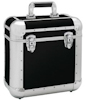 Case for 60 CD-s, black