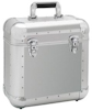 Reloop Case for 60 CD-s, silver