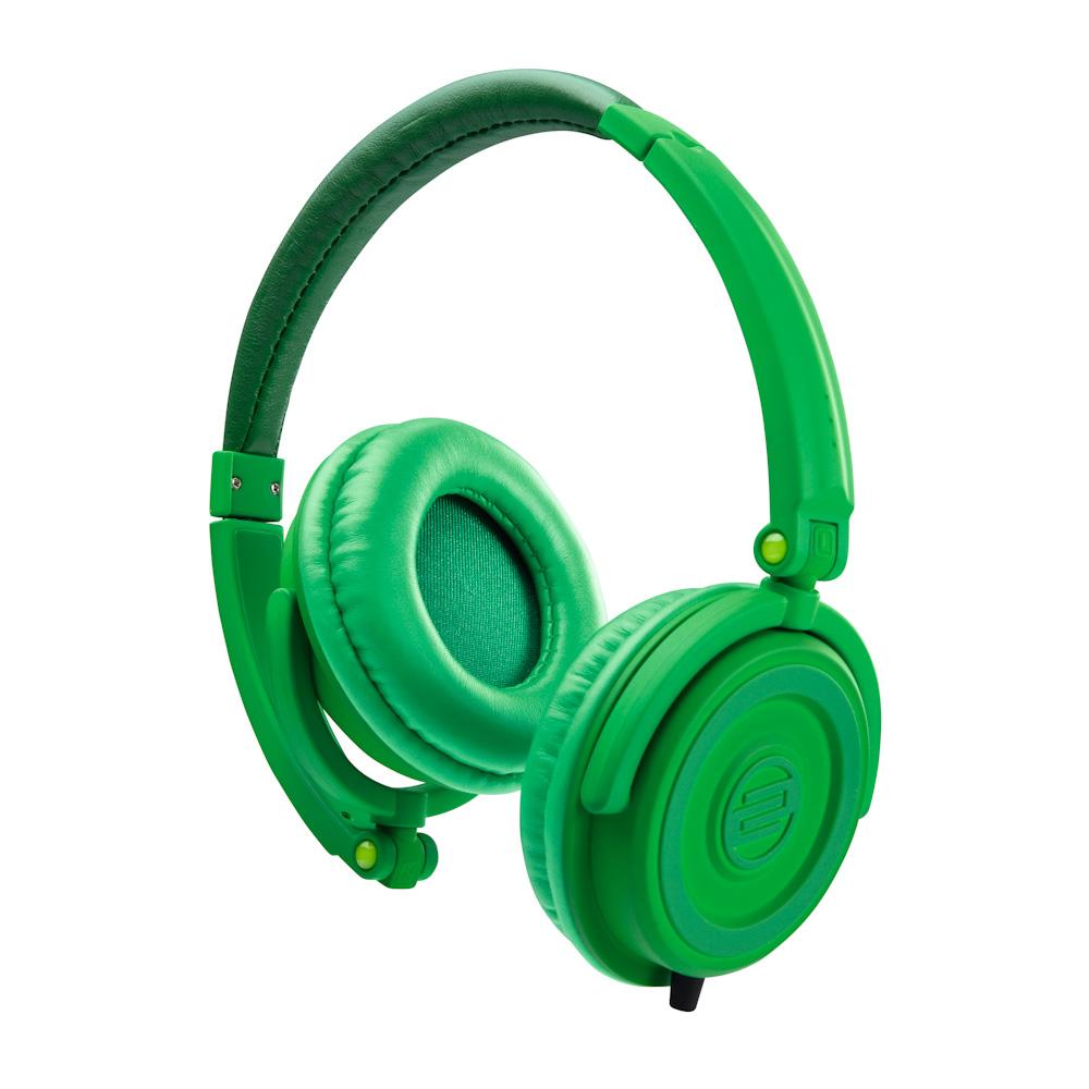 Reloop RHP-5 Leaf Green