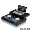 Zomo P-DDJ-SR Plus NSE for 1 x Pioneer DDJ SR + Laptop