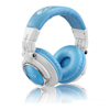 Zomo Headphone HD-1200 white-blue