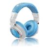 Headphone HD-1200 white-blue