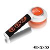 Headphone Mono-Stick HD-120 white-orange