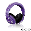 Zomo Headphone HD-1200 toxic purple