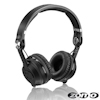 Headphone HD-3000 black