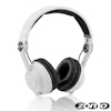 Headphone HD-3000 white