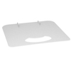 Pro Stand Baseplate White