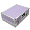 Zomo Flightcase PC-200/2 f. 2 x CDJ-200 Purple