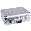 Zomo Flightcase CDJ-2 Pearl Silver