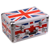 Zomo Flightcase VC-2 XT UK Flag