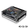 Flightcase DJM-2000 silver XT
