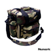 DJ Bag LPX-2 by Zomo Camouflage Green