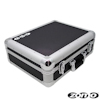 Zomo CD Case MK2 Knurled Black