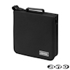 Zomo CD Medium Black MK2