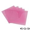 CD Sleeve Pink
