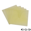 Zomo CD Sleeve Yellow