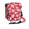 Zomo CD Large Premium Flower Red