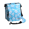 CD Large Premium Flower Blue