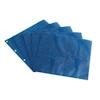 CD Sleeve 10 x 8 CDs Premium Edition Blue