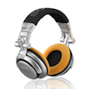 Earpad Set MDR-V700 Velour apricot