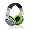 Zomo Earpad Set MDR-V700 Velour mint