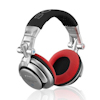 Zomo Earpad Set MDR-V700 Velour red