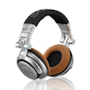 Zomo Earpad Set MDR-V700 Velour wood