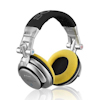 Zomo Earpad Set MDR-V700 Velour yellow