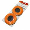 Earpad Set RP-DH 1200 Velour tangerine