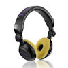 Zomo Earpad Set RP-DJ1200/1210 Velour yellow