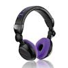 Earpad Set RP-DJ1200/1210 Velour violet