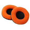 Zomo Headphone Earpad Set Velour L orange