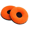 Zomo Headphone Earpad Set Velour S orange