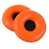 Zomo Headphone Earpad Set PVC S orange