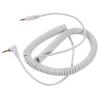 Headphone SpiralCable HD-1200 white