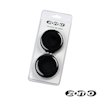Headphone Earpad Set HD-2500 velour black