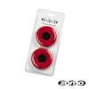 Headphone Earpad Set HD-2500 velour red
