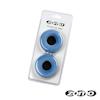 Headphone Earpad Set HD-2500 velour blue