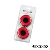 Zomo Headphone Earpad Set HD-2500 Standard red