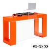Deck Stand Miami MK2 orange single
