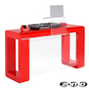 Deck Stand Miami MK2 red single