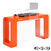 Zomo Deck Stand Berlin MK2 orange single