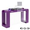 Deck Stand Berlin MK2 purple single